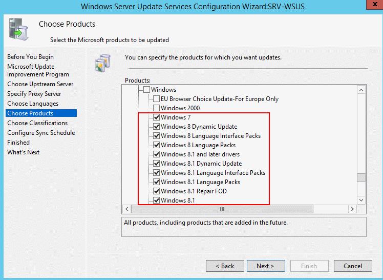 Microsoft Windows IT Pro Center
