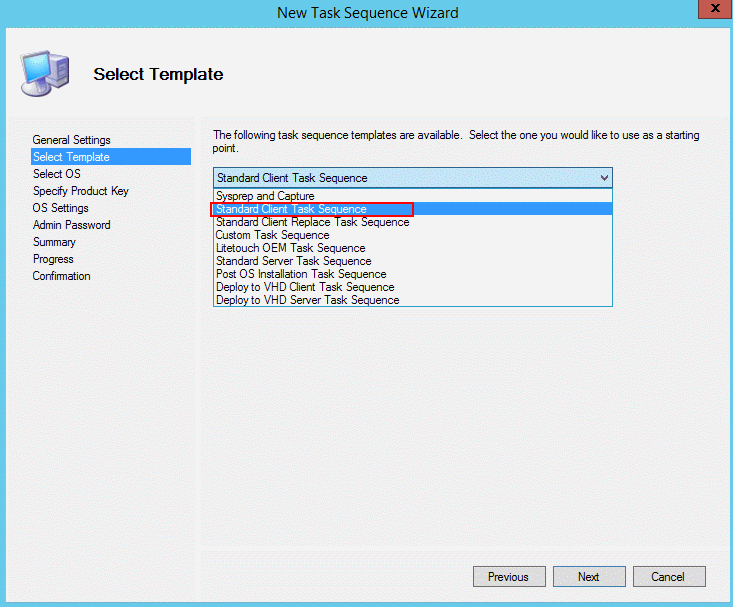 Windows Server 2012 R2 : WDS with MDT 2013 and WSUS